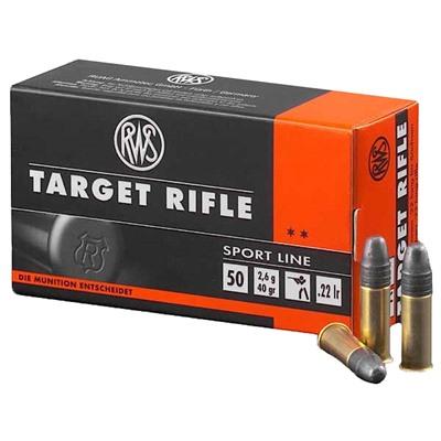 RWS Target 22