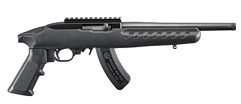 Ruger 22 Charger