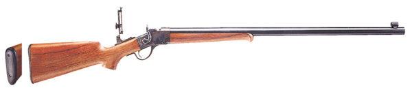 Sharps Model 1875