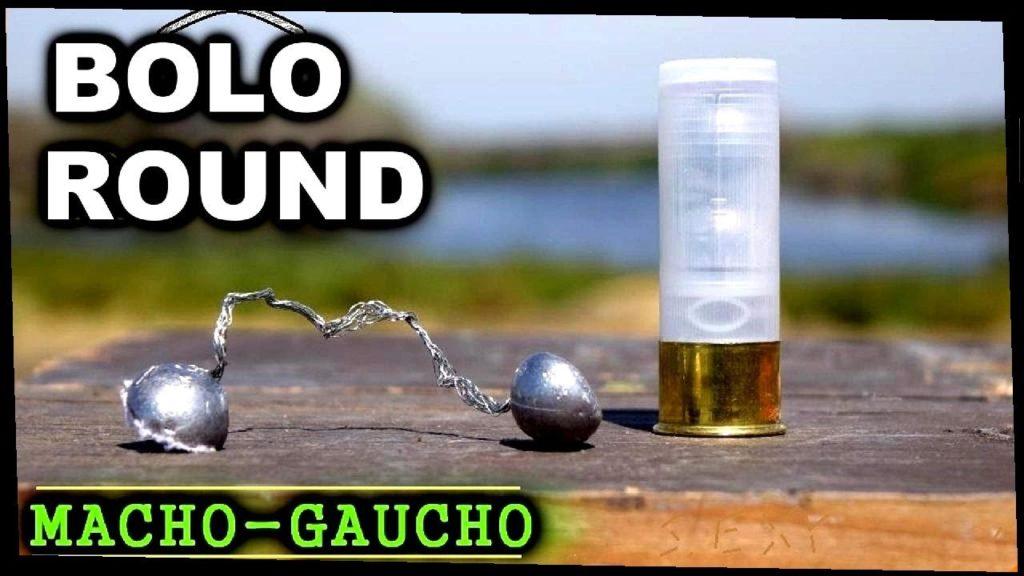 bolo exotic shotgun round