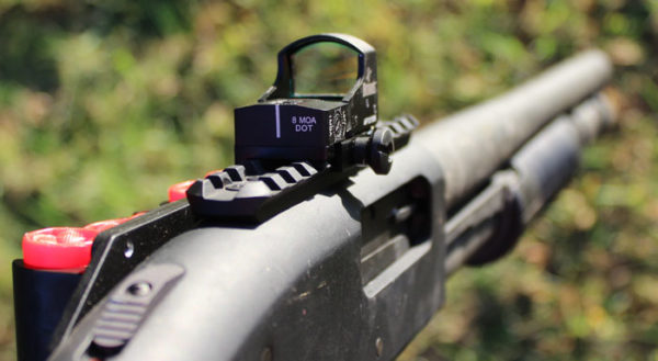 Best Shotgun Red Dots: Never Use Bead Sights Again - Pew Pew