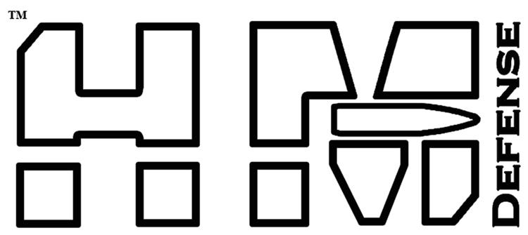 hm defense logo