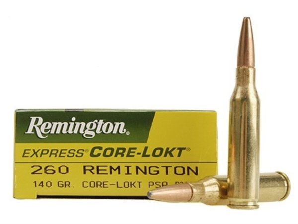 260 Remington