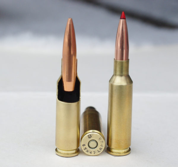 6 5mm Ammo Breakdown: Best 6 5 Calibers for Accuracy & Distance