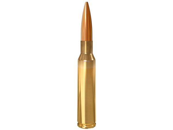 6.5x55mm Swedish Mauser