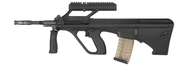 The AUG A3 M1