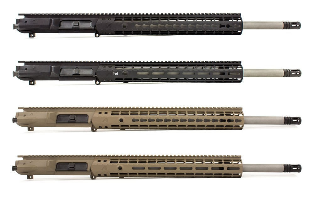 Aero Precision 6.5mm Creedmoor Upper