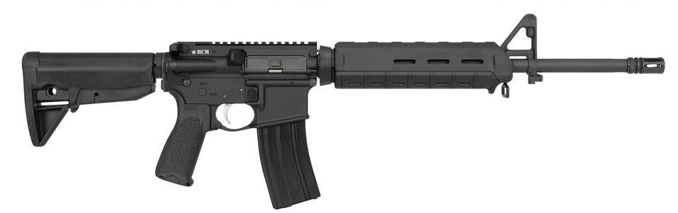 Bravo Company Mid-16 Mod 0