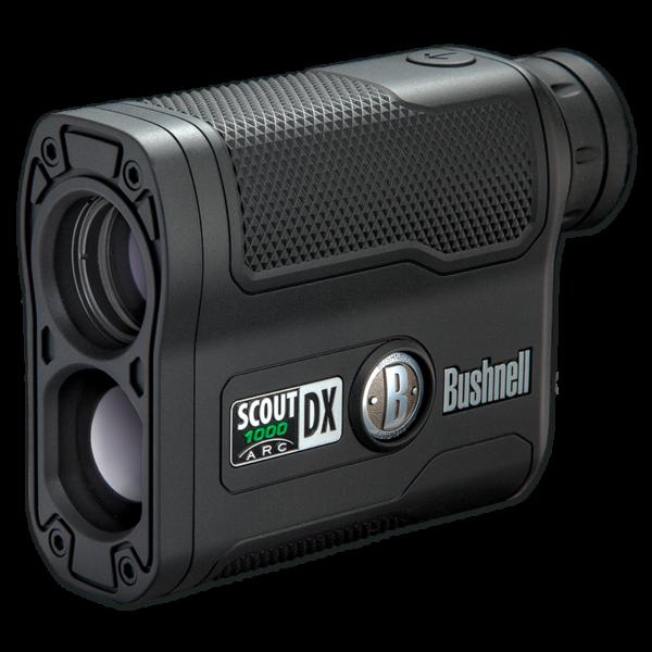 Bushnell Scout DX 1000 ARC