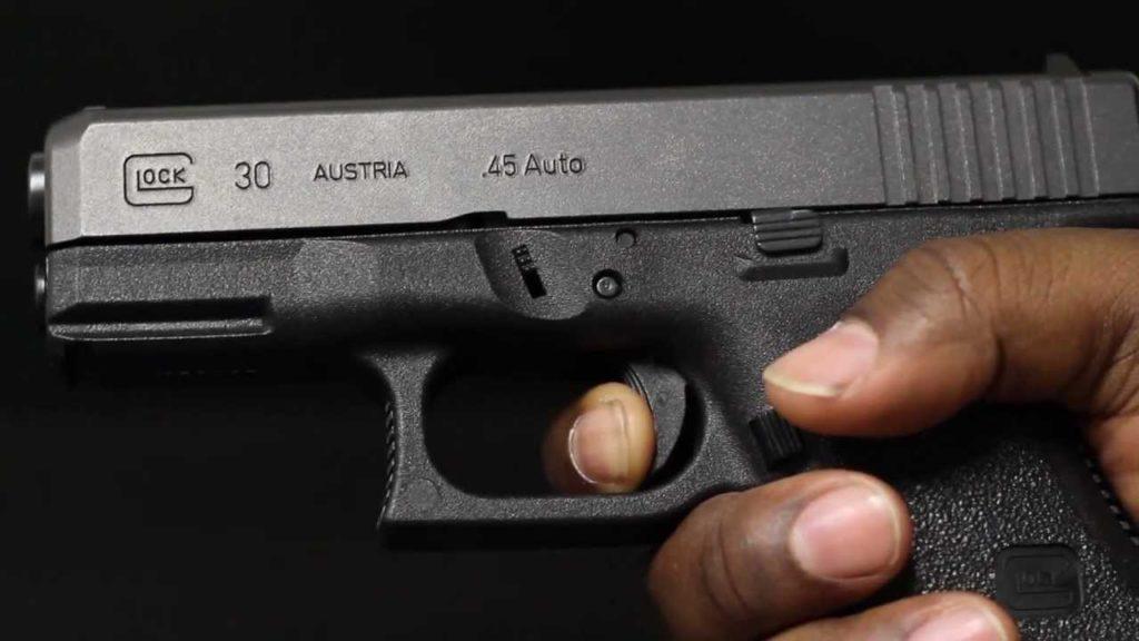 .45 acp glock 30