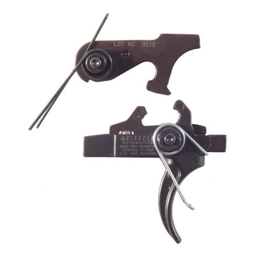 Geissele SSA-E trigger