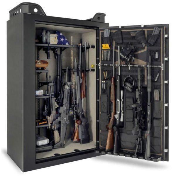 Full gun safe
