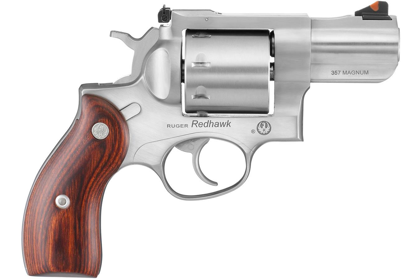 9 Best .357 Magnum Revolvers [2018] - Pew Pew Tactical