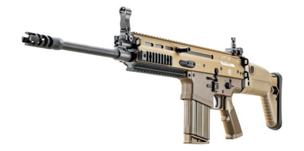 The SCAR 16S