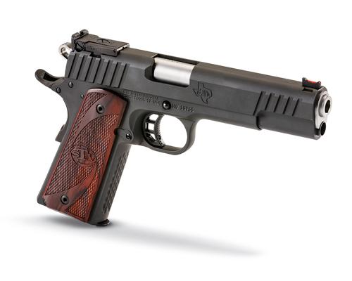 STI Trojan 9mm