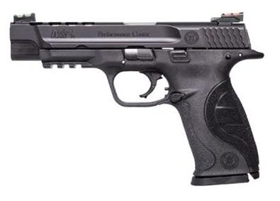 Smith & Wesson Performance Center M&P