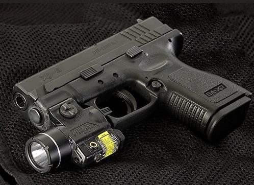 Streamlight TRL-4