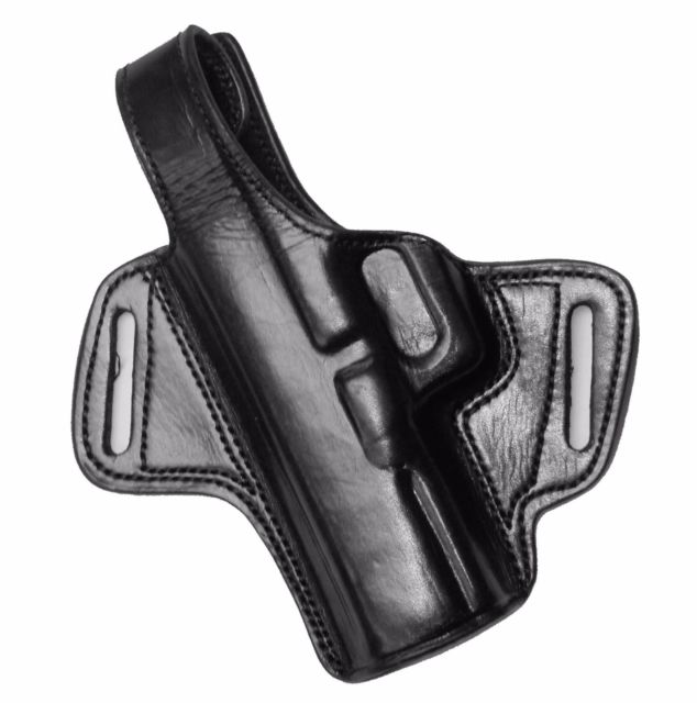 Tagua Leather OWB Holster