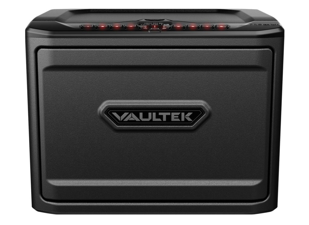 Vaultek Pro MXi