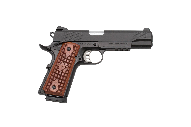 Best Pistols 2017 >> Best 1911 Pistols for the Money: 2017 - Pew Pew Tactical