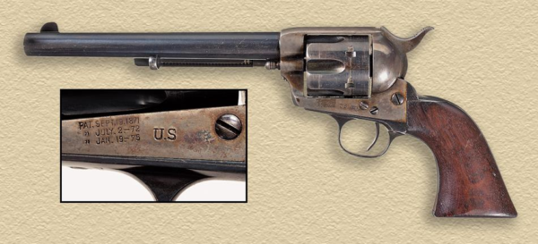 How to Find (And Buy) The Most Iconic Old West Guns - Pew