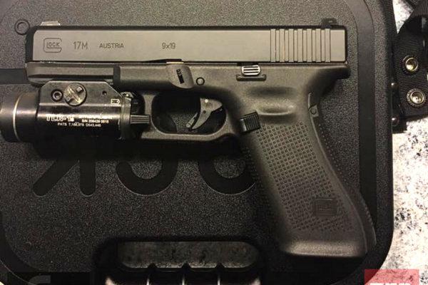 glock 17gen5