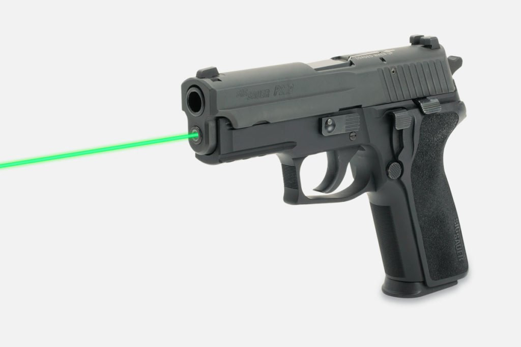 5 Best Handgun Laser Sights [2019]: Light Up Your Targets