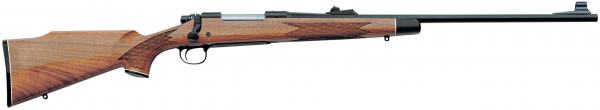 remington 700 BDL model with iconic Monte Cristo stock