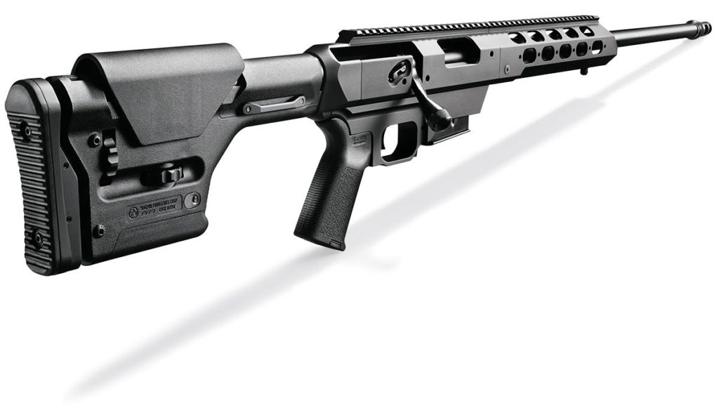 remington 700 tactical chasis
