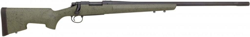 remington 700 xcr