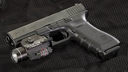 streamlight tlr-4 handgun light and laser