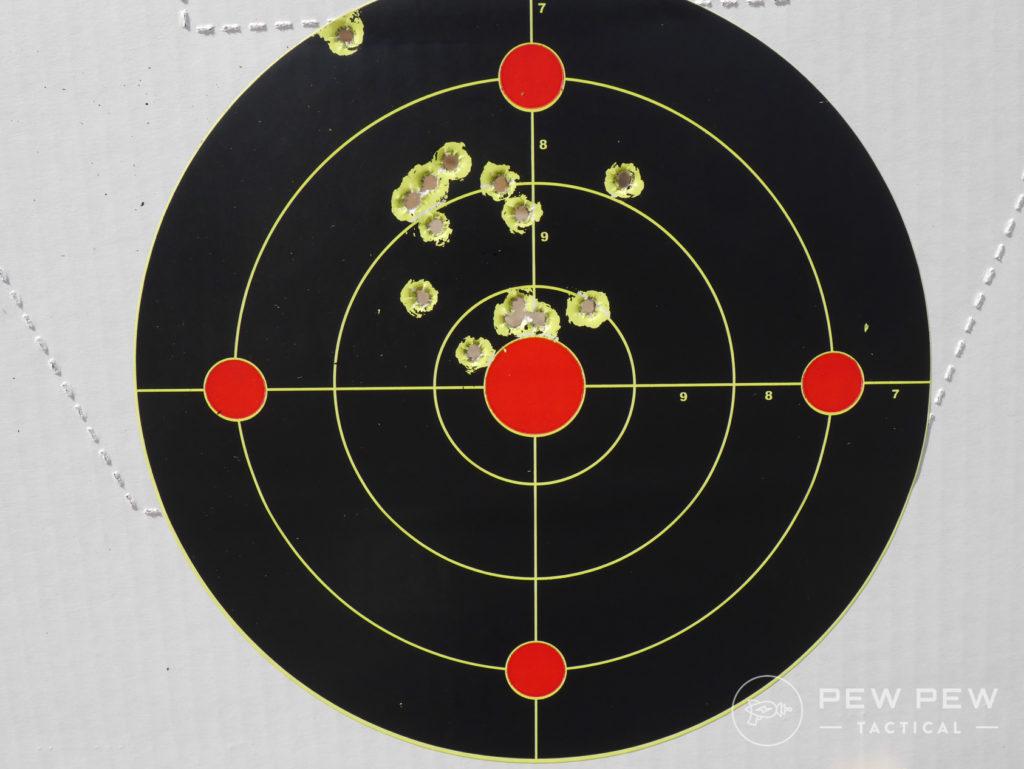 Winchester .22 LR