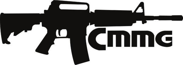 CMMG brand logo