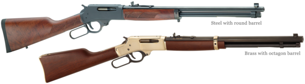 Henry Large Caliber Lever Action .30-30