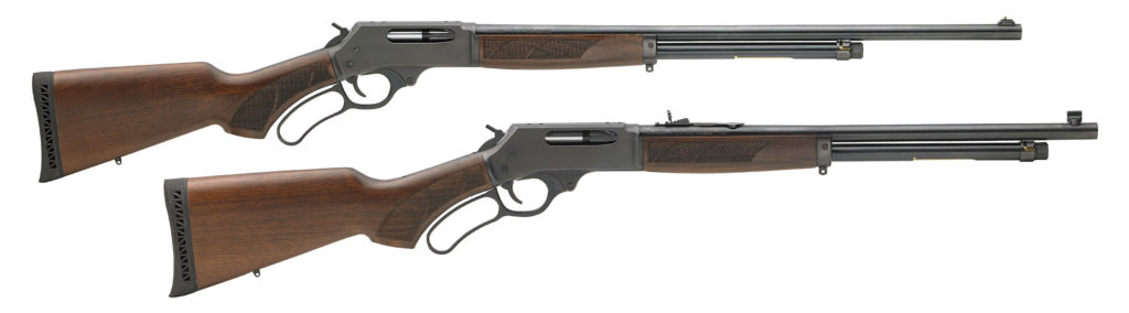 Henry Lever Action .410 Shotguns