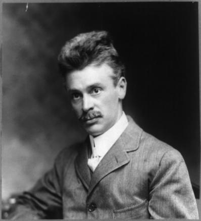 Hiram Stevens Maxim