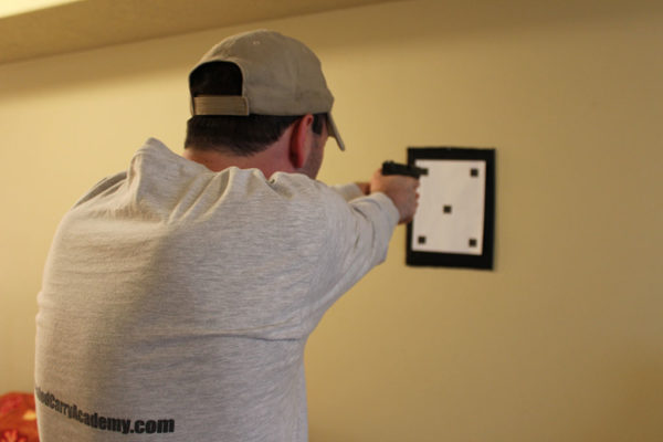 photo about Printable Dry Fire Targets referred to as Dry Fireplace Prepare For Compeion Taking pictures - Pew Pew Tactical