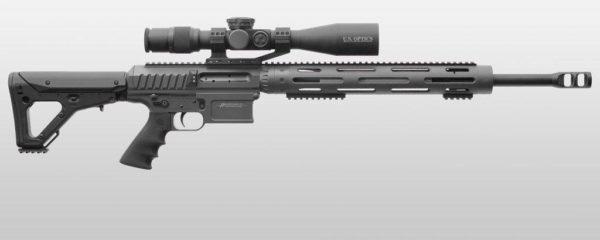 JP Rifles LRP-07