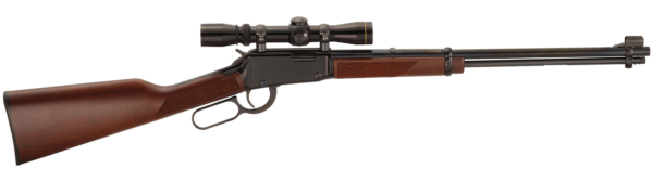 Lever Action .22 Magnum