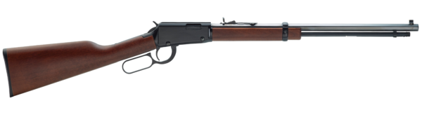 Lever Action .22 Octagon Frontier Rifle