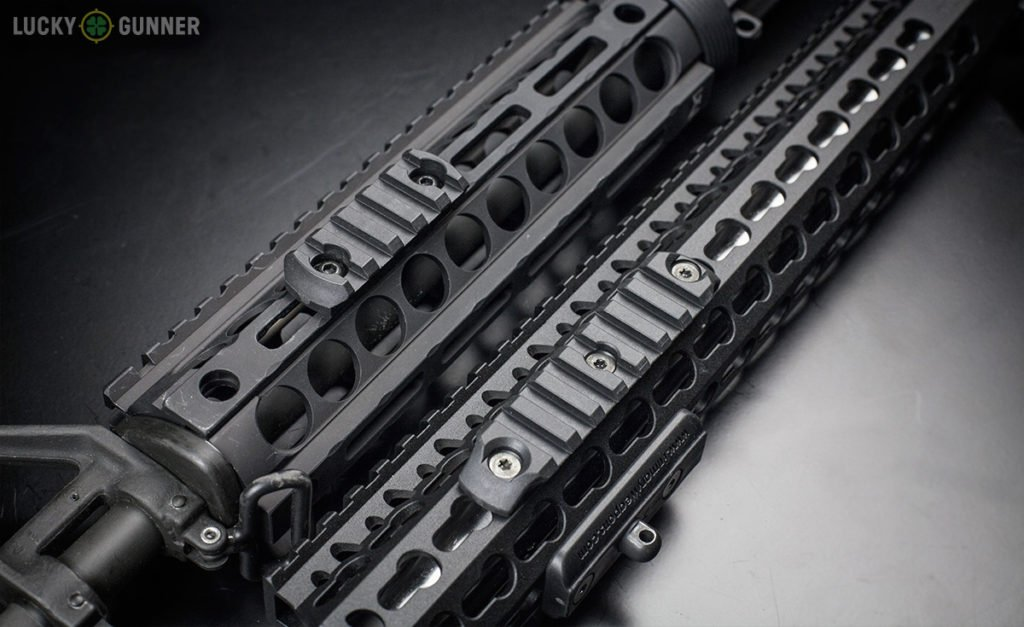 Best AR-15 Upgrades [2019]: Triggers, Brakes, Handguards