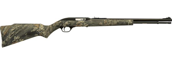 Marlin Model 60C with Camo Finish