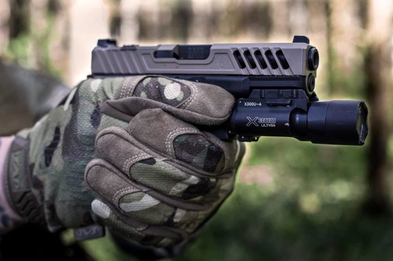 5 of the Best Aftermarket Glock Part Companies - Pew Pew