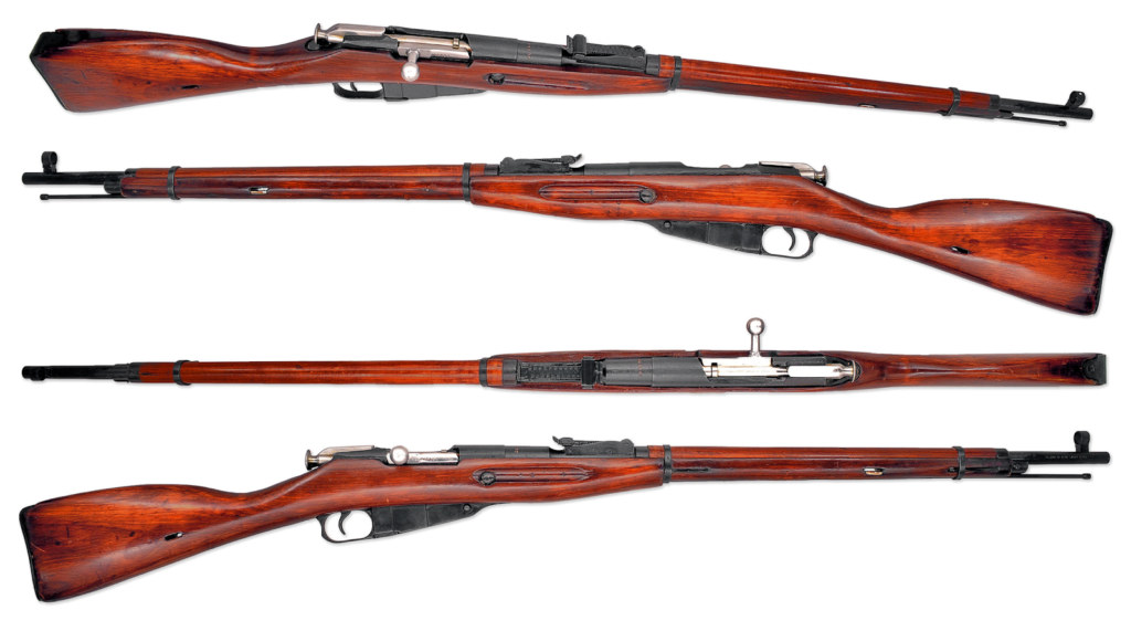 Is Your Mosin Nagant Worth Money? - Pew Pew Tactical
