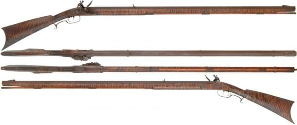 Original Kentucky Rifles