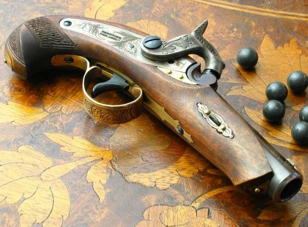 A Look at the Guns Used in Famous Assassinations - Pew Pew Tactical
