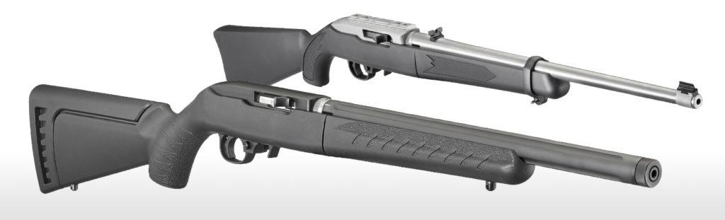 5 Best Folding Truck Guns [2019]: Portable Firepower - Pew Pew Tactical