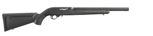 "Ruger 10/22 Takedown with 16.62"" Barrel"