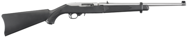 "Ruger 10/22 Takedown with 18.5"" Barrel"