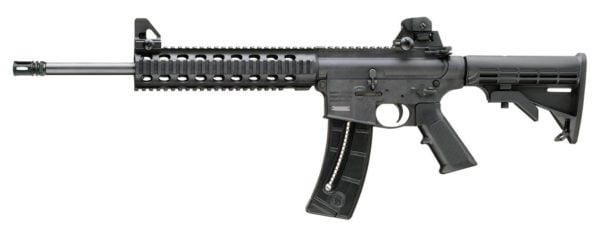 Smith & Wesson M&P 15-22 Sport Matte Black
